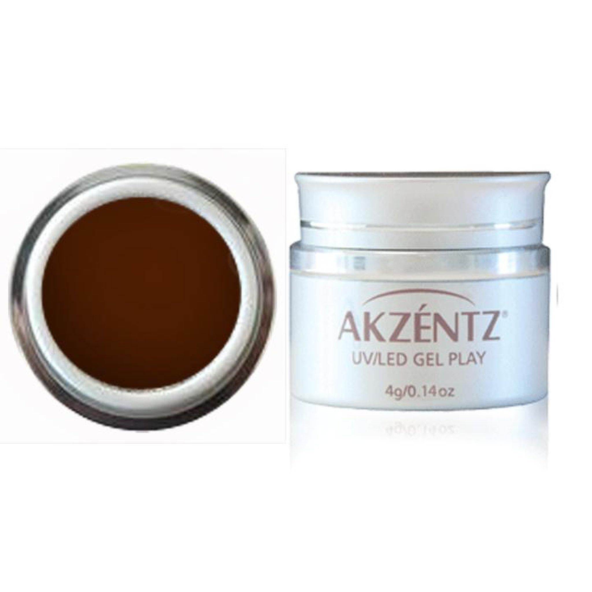 GEL PLAY - PAINT BROWN-Gel Essentialz