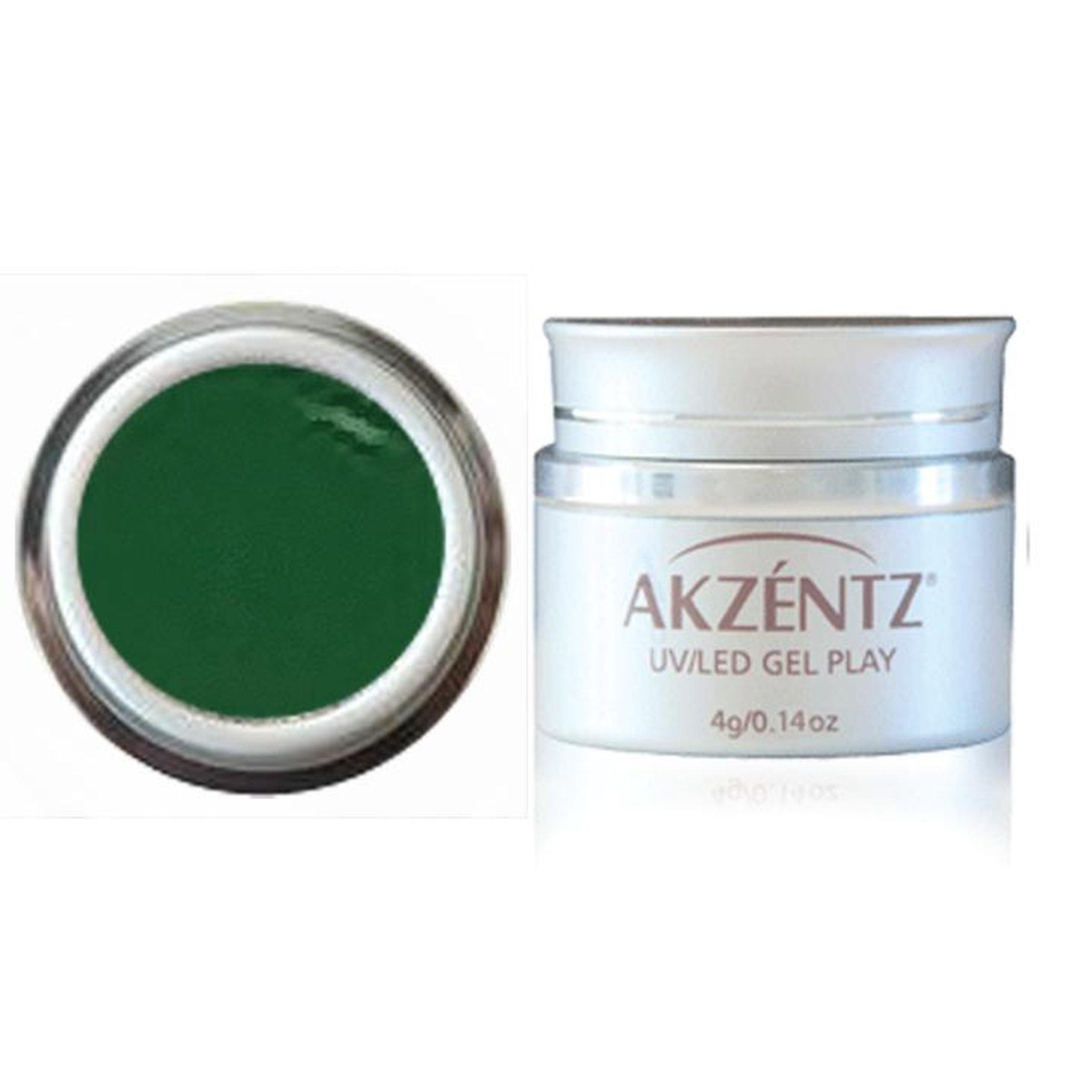 GEL PLAY - PAINT GREEN-Gel Essentialz