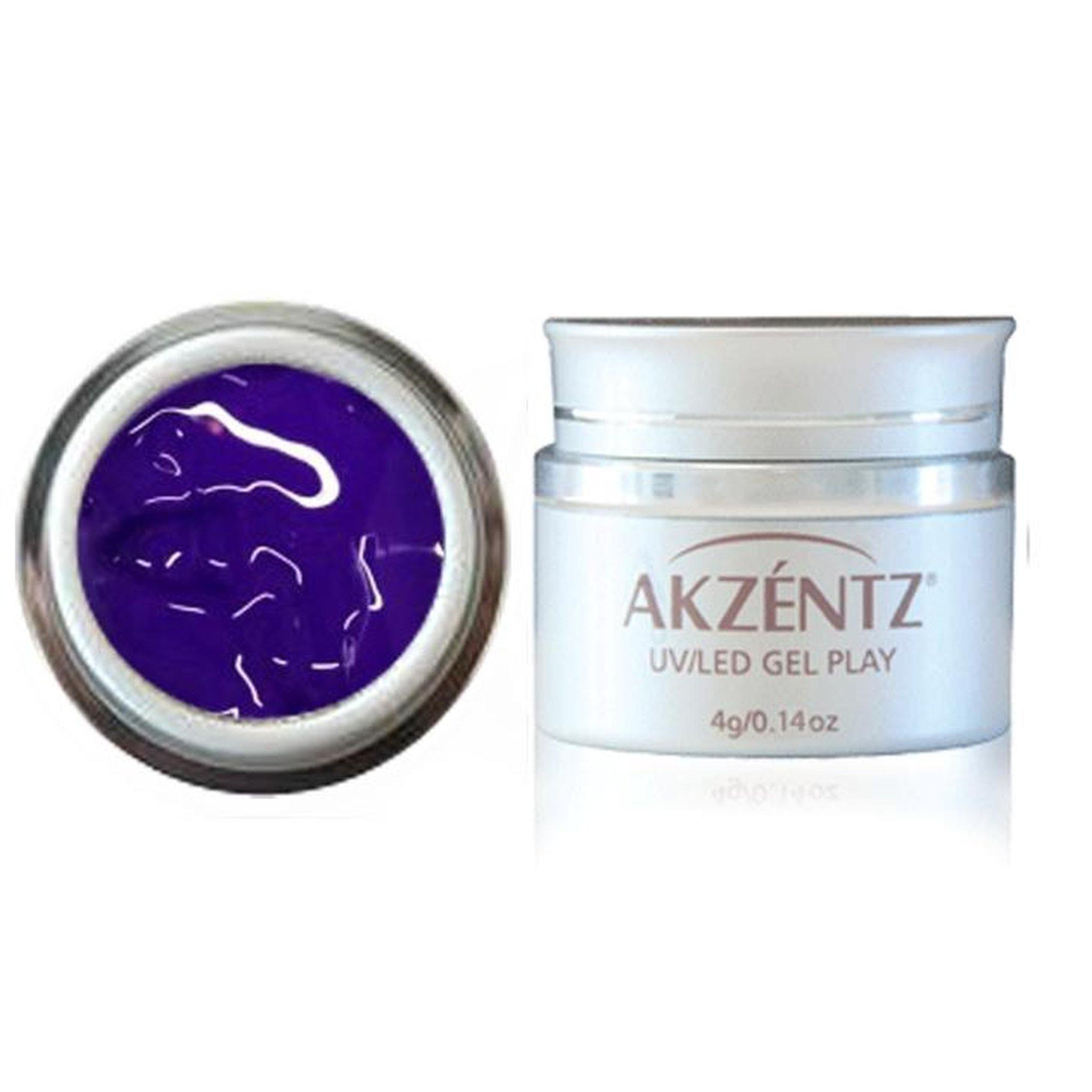 GEL PLAY - PAINT PURPLE-Gel Essentialz