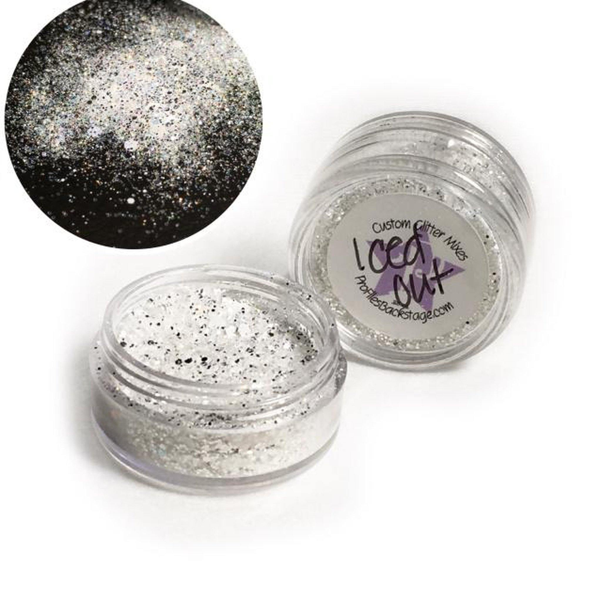 Iced-Out Glitter Mix-Gel Essentialz