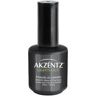 Akzentz Lights-Out-Gel Essentialz