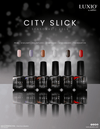 Luxio City Slick Collection (full 15ml size - all 6 colors)