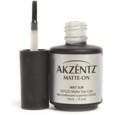Akzentz Matte-On-Gel Essentialz