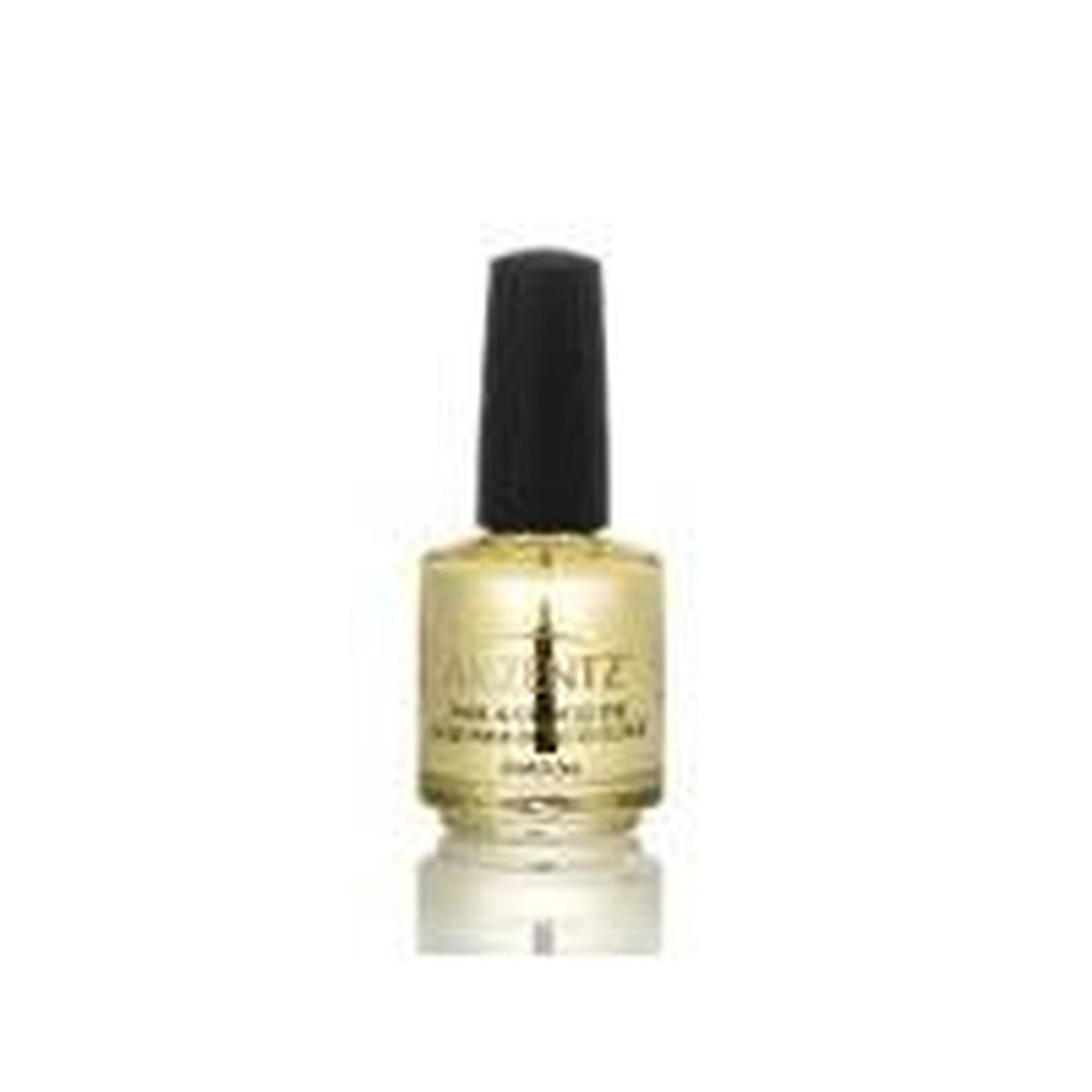 Nail & Cuticle oil .5oz-Gel Essentialz