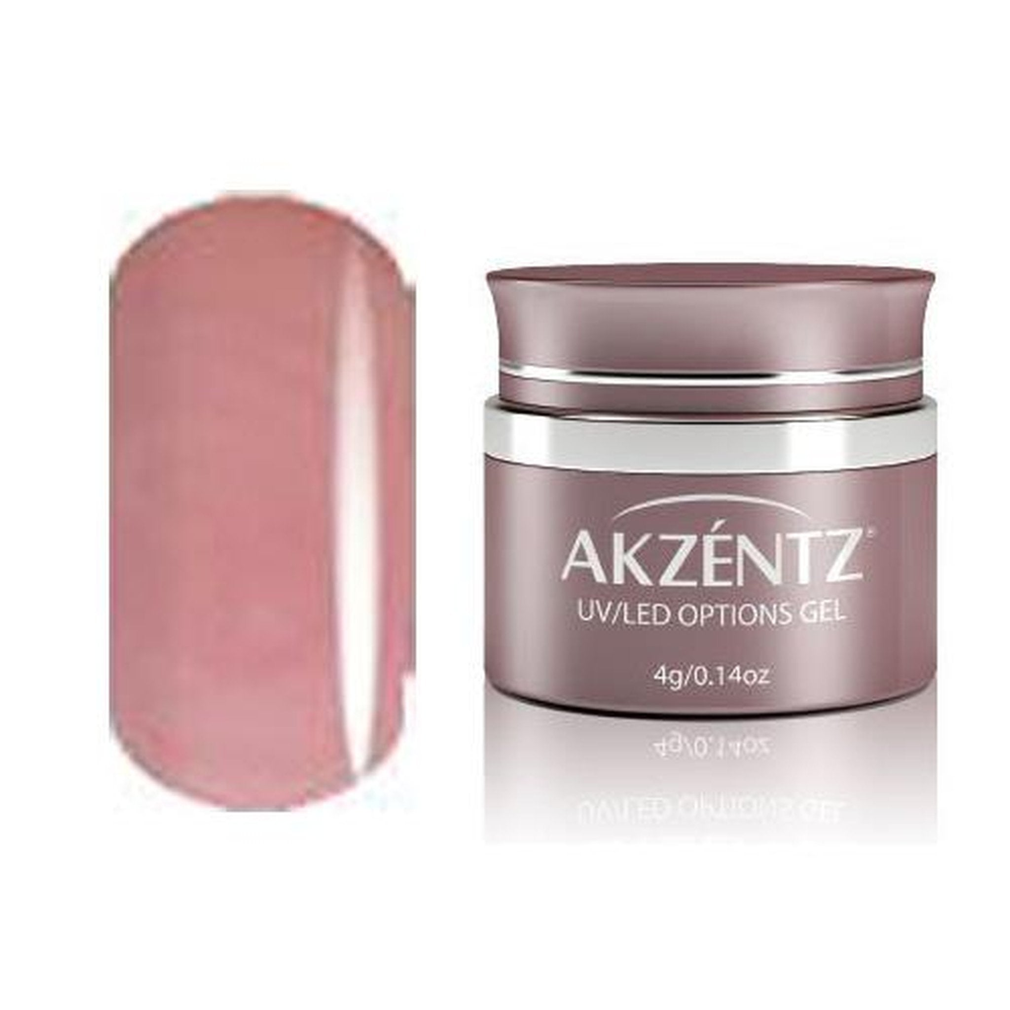 UV/LED Dream Pink-Gel Essentialz