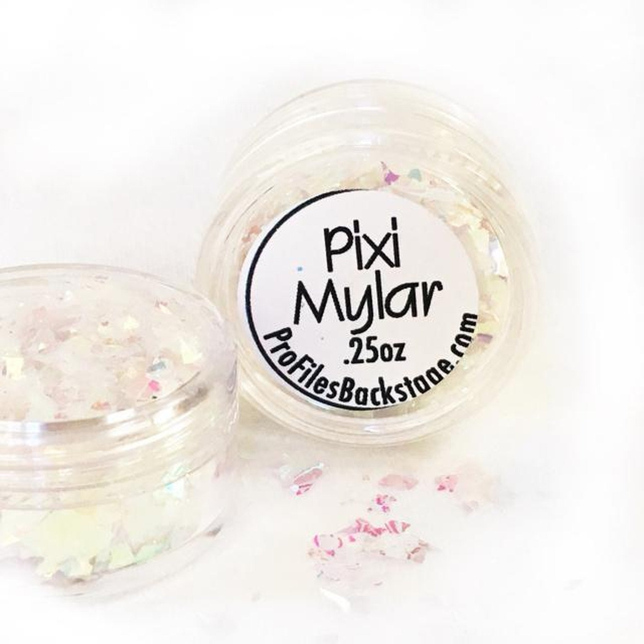 Pixi Mylar Mix-Gel Essentialz