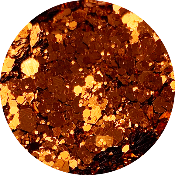 Pumpkin Patch Glitter Mix