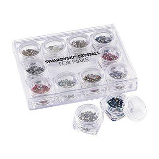 Swarovski® Crystal Storage Box-Gel Essentialz