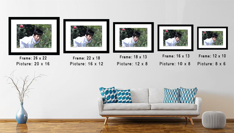 Framing | Northern Beaches Sports Photography