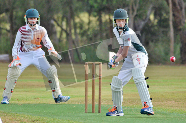 U/13's Harbord Knights v Forest Blue