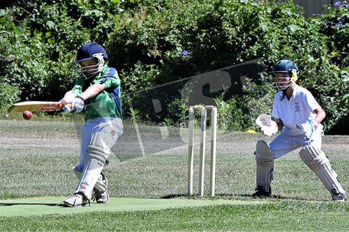 U/11's Peninsular Pacers v Seaforth Redbacks