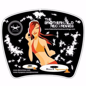 Almohadilla de Ordenador The Brotherhood Recordings - The Brotherhood Recordings Mouse Pad