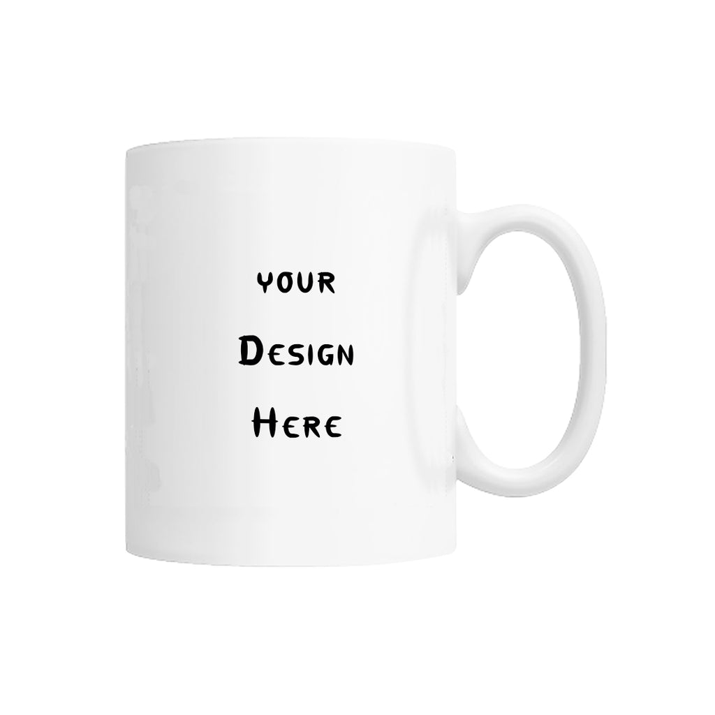 Personalized Coffee/Tea  Mug - www.peterspetsupplies.com