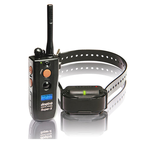 Dogtra Super-X 1 Mile Dog Remote Trainer