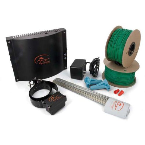 Image of SportDOG In-Ground Fence System Wire Black - www.peterspetsupplies.com