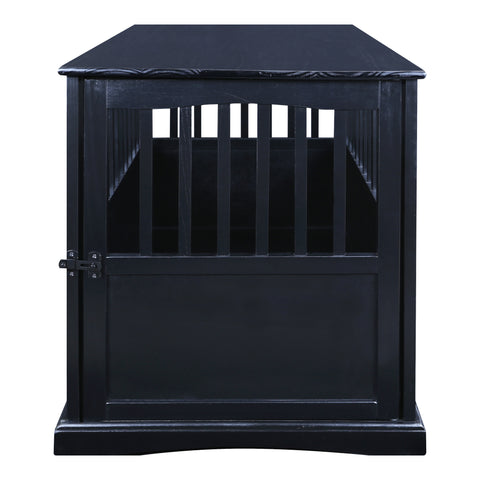 Image of Pet Crate End Table - www.peterspetsupplies.com