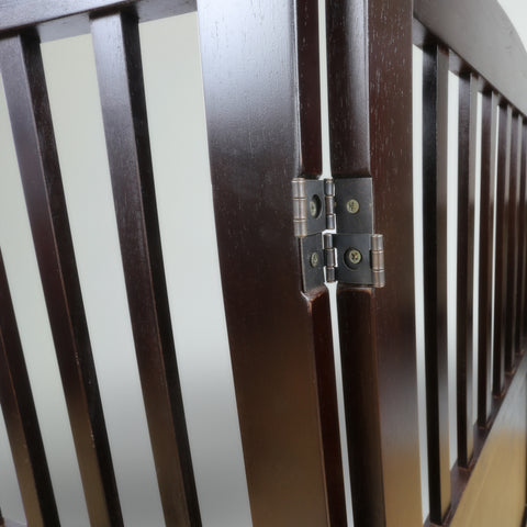 Image of Chappy Convertible Pet Gate - www.peterspetsupplies.com