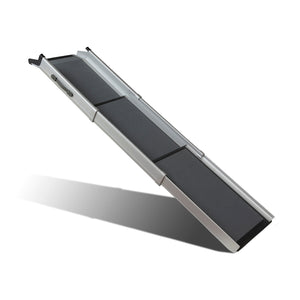 PetSafe Solvit Triscope Ramp Black - www.peterspetsupplies.com