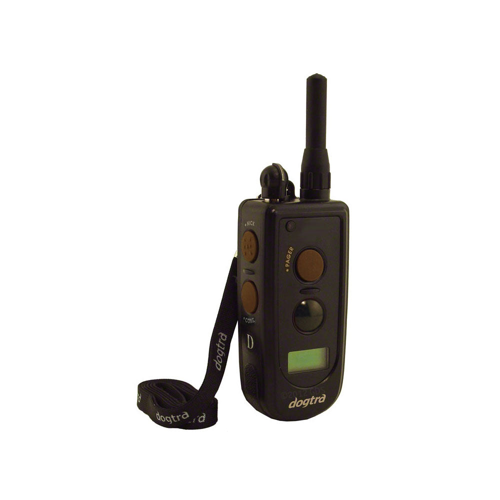 Dogtra 2300NCP Replacement Transmitter - www.peterspetsupplies.com
