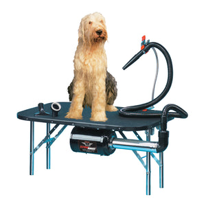 Metrovac Air Force Stowaway - www.peterspetsupplies.com