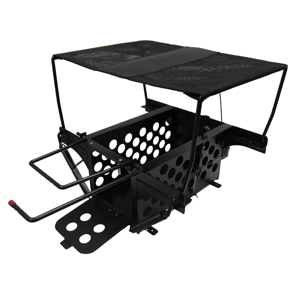 D.T. Systems Remote Large Bird Launcher without Remote for Pheasant and Duck Size Birds - www.peterspetsupplies.com