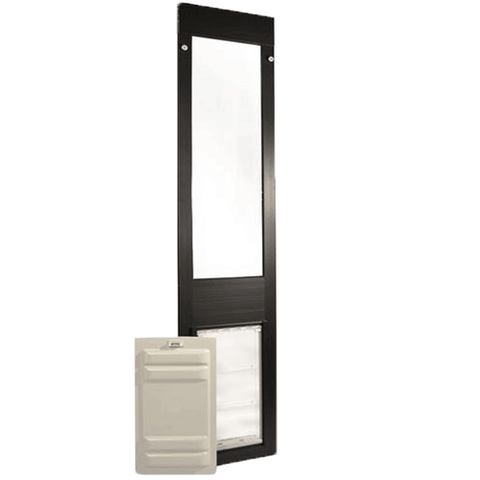 Patio Pacific Endura Flap Pet Doors, Thermo Panel 3e - www.peterspetsupplies.com