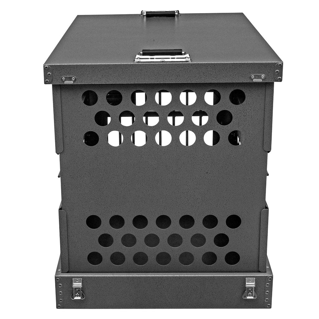 "Zinger Folding ""Suitcase""  Airline Approved  Dog Crate"