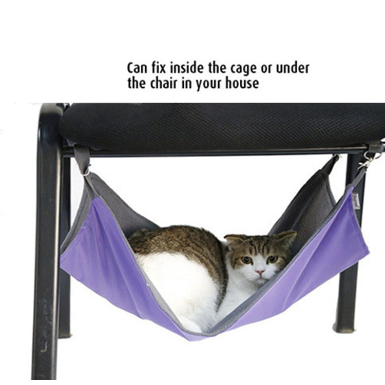 Pet Hammock Oxford For Cat and Dogs