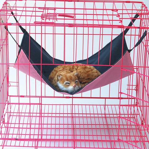 Image of Pet Hammock Oxford For Cat and Dogs