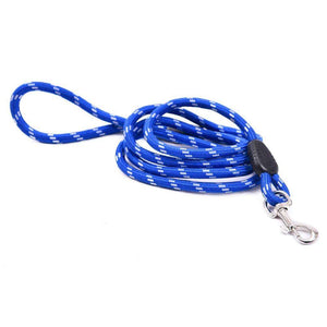 Training Walk Pet Lead Rope 160cm Long Strong Nylon