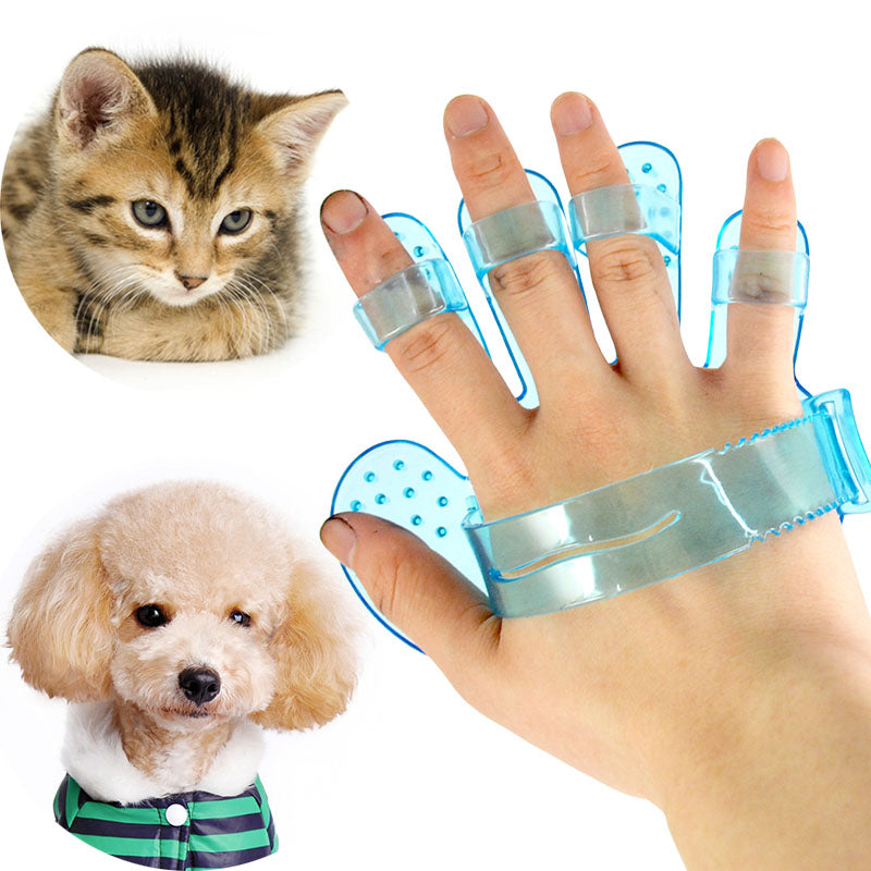 Stylish Grooming Pad for Cats & Dogs