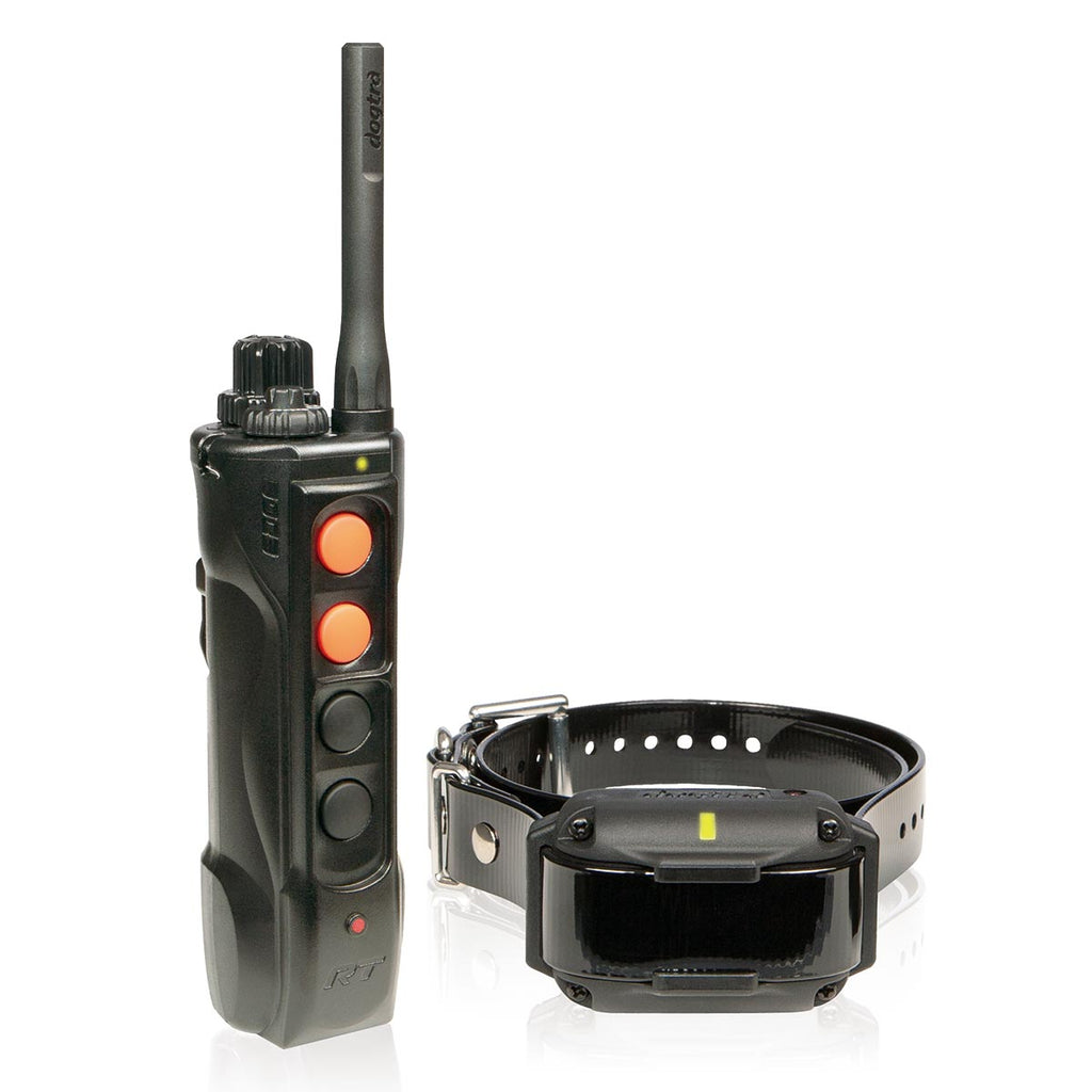 Dogtra Edge RT 1 Mile Expandable Dog Remote Trainer - www.peterspetsupplies.com