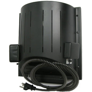 AKOMA Heat-N-Breeze Dog House Heater and Fan - www.peterspetsupplies.com