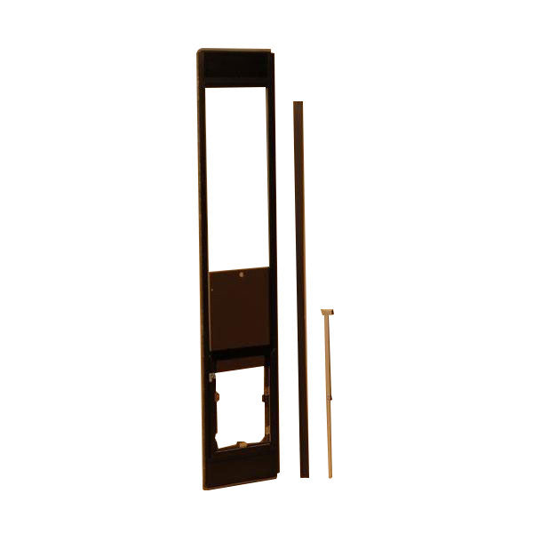 Hale Pet Door Omni Panel Cat & Dog for Sliding Glass Doors - www.peterspetsupplies.com