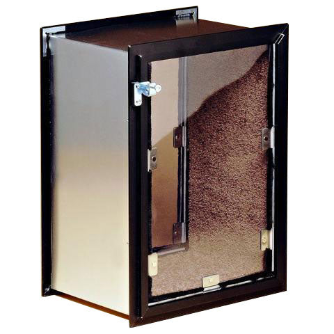 Hale Pet Door Wall Mounted Cat & Dog Door