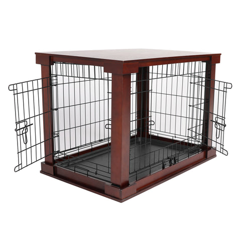 Merry Cage with Crate Cover - www.peterspetsupplies.com