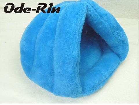 Cat Sleeping Bag 4 Different Colors - www.peterspetsupplies.com