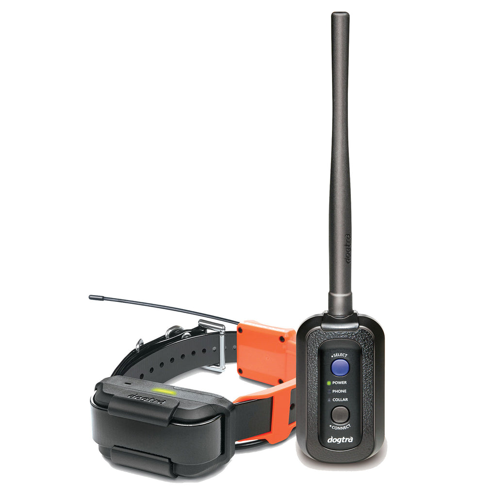 Dogtra PATHFINDER GPS Tracking Only System - www.peterspetsupplies.com