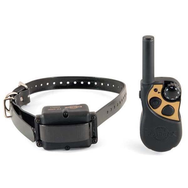 PetSafe Yard and Park Remote Dog Trainer  Black - www.peterspetsupplies.com