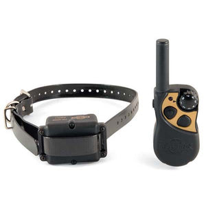 PetSafe Yard and Park Remote Dog Trainer  Black