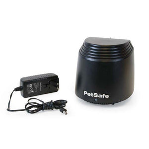 PetSafe Stay + Play Extra Transmitter with Adapter Black - www.peterspetsupplies.com