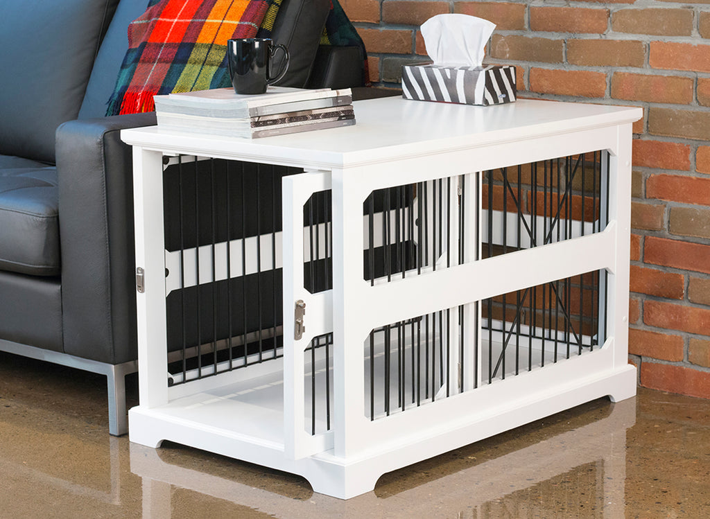 Slide Aside Crate And End Table by Merry products