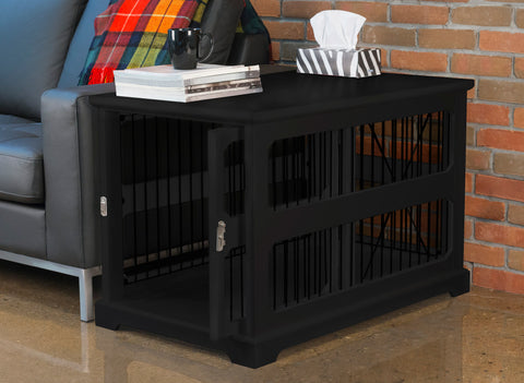 Image of Slide Aside Crate And End Table by Merry products
