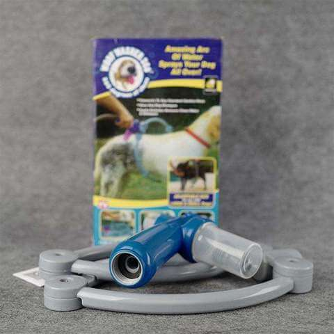 Pet Dog Cat Bathing Cleaner 360 Degree Shower Sprayer Tool - www.peterspetsupplies.com
