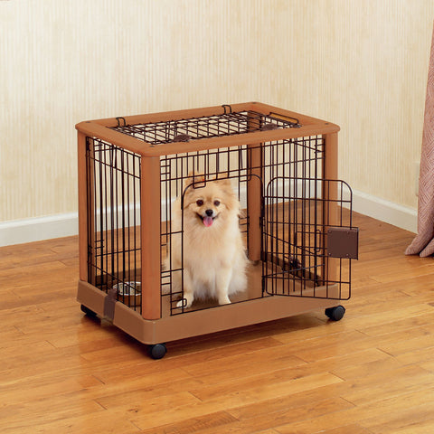 Image of Mobile Pet Pen 640 - www.peterspetsupplies.com