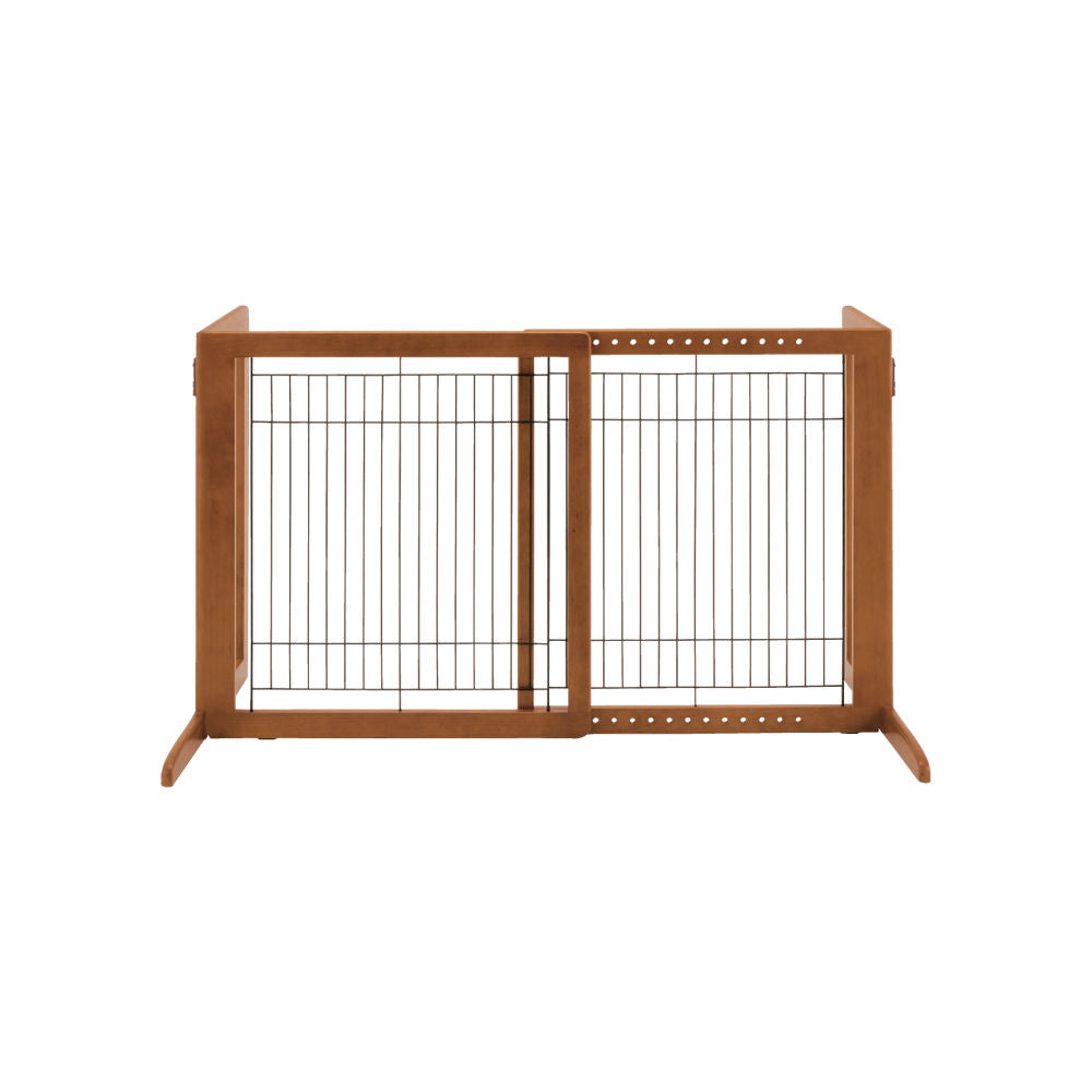 Freestanding Pet Gate HS - www.peterspetsupplies.com