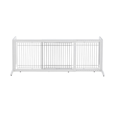 Image of Freestanding Pet Gate HL - www.peterspetsupplies.com