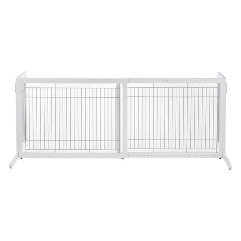 Freestanding Pet Gate HL - www.peterspetsupplies.com