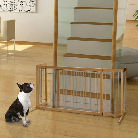 Image of Také Freestanding Pet Gate