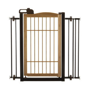 Také One-Touch Pet Gate